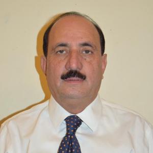 Dr. Fayyaz Ahmad Saddiqui