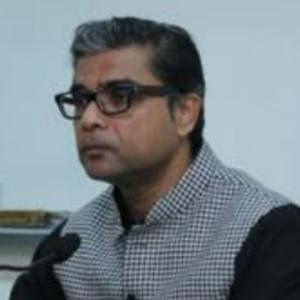Mr. M. Nawaz Shah